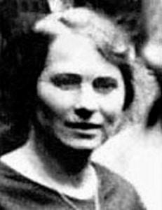 Sabina Shpilrein