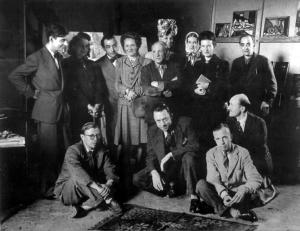 Lacan-Sartre-Picasso-Camus-De-Bouvoir