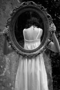 Woodman Specchio